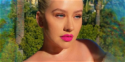 Christina Aguilera Wants Instagram To Caption Her Pics, Gets Tsunami Of Positivity