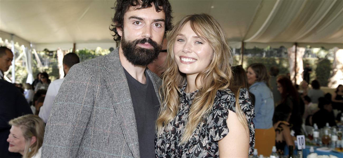 Elizabeth Olsen: How Much Older is She Than Fiancé Robbie Arnett?