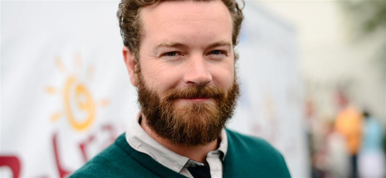 'The Ranch' Star Danny Masterson Accused of Harming a Dog