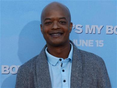 'Diff'rent Strokes' Star Todd Bridges Accused of Threatening Ex with a Crossbow, Firing a Taser at Her