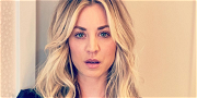 Kaley Cuoco Unleashes Doggy-Style Cheeks For Big Surprise
