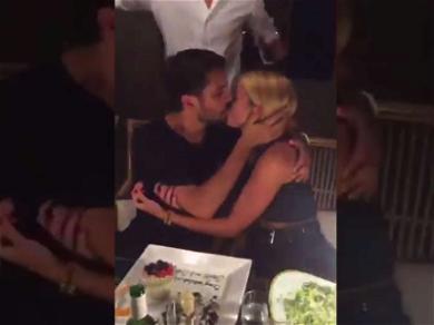 Scott Disick and Sofia Richie Make Relationship 'Dessert Official'