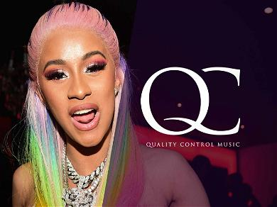Cardi B Backs Off Holding Quality Control Responsible for Met Gala Beating