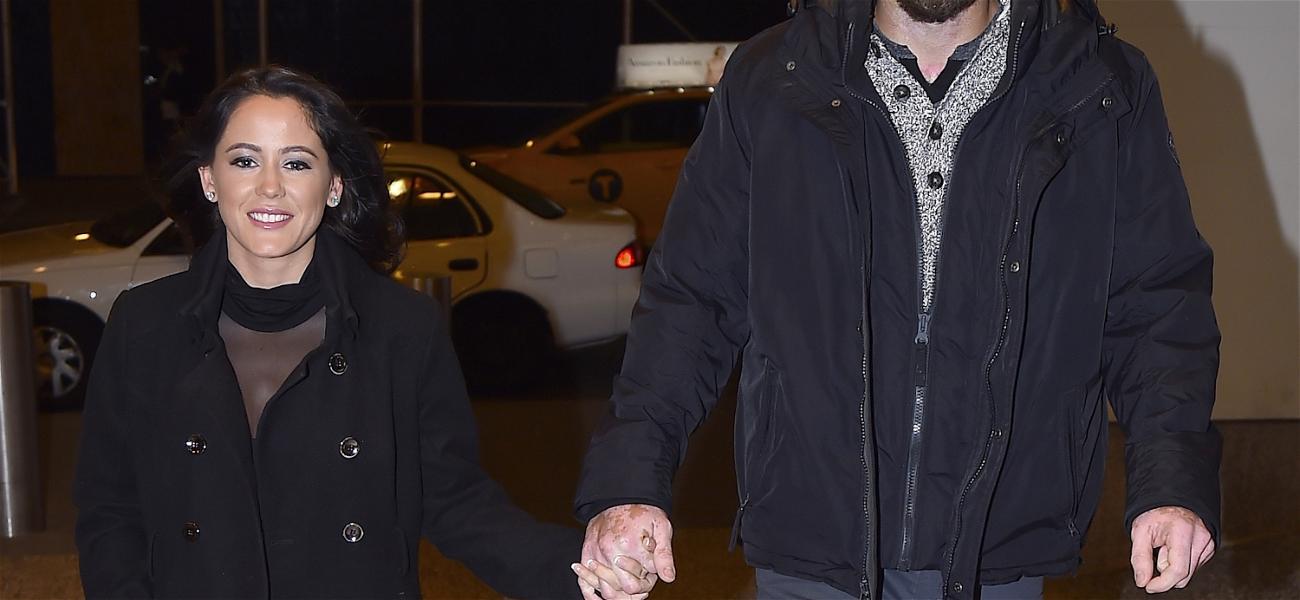 'Teen Mom' Star David Eason Sports His Wedding Ring, But He Has A Good Explanation