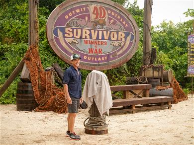 Why Isn't This Contestant Returning for 'Survivor' Season 40: 'Winners at War?'
