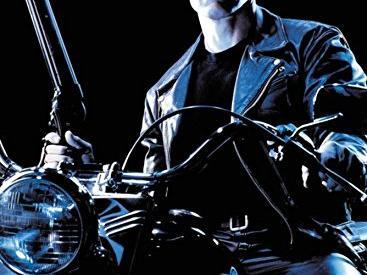 Terminator Through the Years