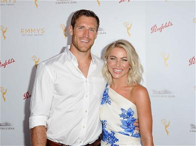 Julianne Hough Reportedly 'Not Doing Great' After Divorce From Brooks Laich
