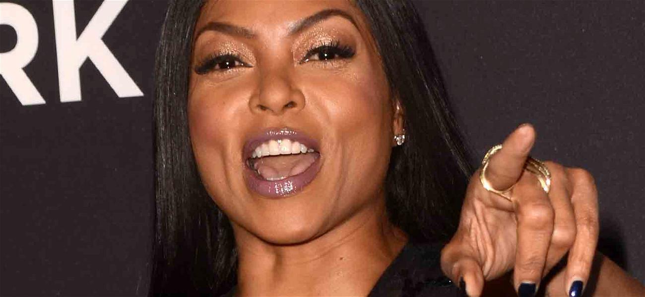 Taraji P. Henson Goes Off on Beauty Co. Over Fake Endorsement