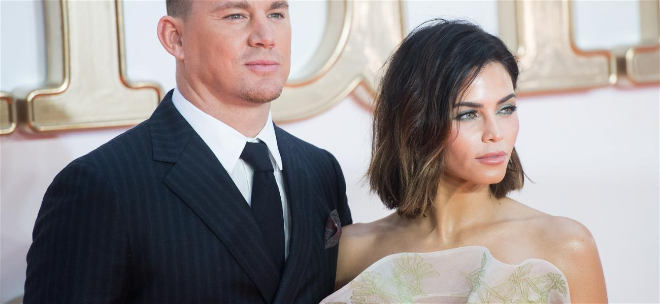 Things Are Getting Ugly Between Channing Tatum and Jenna Dewan