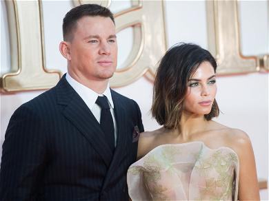 How Does Channing Tatum Feel About Jenna Dewan's Recent Engagement to Steve Kazee?