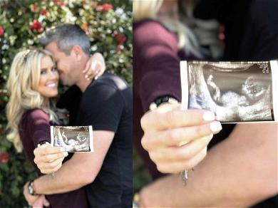 Christina El Moussa & New Husband Are Expecting Their First Child Together