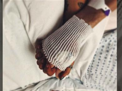 Paris Jackson Says Goodbye To Grandpa Joe Jackson With Touching Tribute