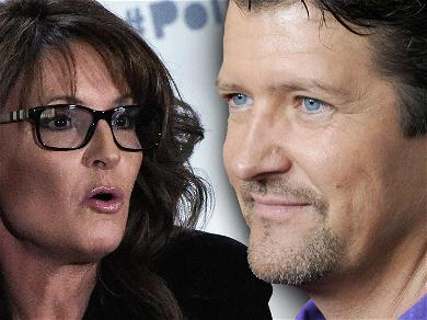 Sarah Palin's Husband Todd Sues Son's Friend in Alaska Over Fishy Situation