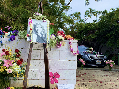 Beth Chapman Hawaiian Memorial Paddle Out Planned