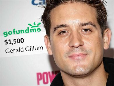 G-Eazy Donates Money to Niece With Leukemia, Encourages Others to Help
