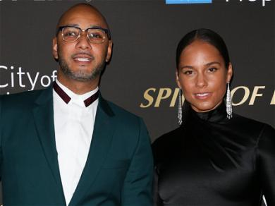 Alicia Keys And Her Husband Considered Aborting Their Second Child