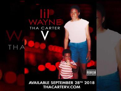 Lil Wayne Announces 'Tha Carter V' Will Drop On His Birthday
