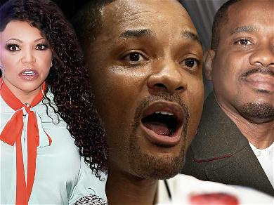 Will Smith Was Worried About a 'PR Nightmare' When He Loaned $1.4 Million to Friend Duane Martin