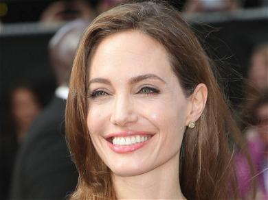 Angelina Jolie Speaks Out On The Hard Times She's Been Through