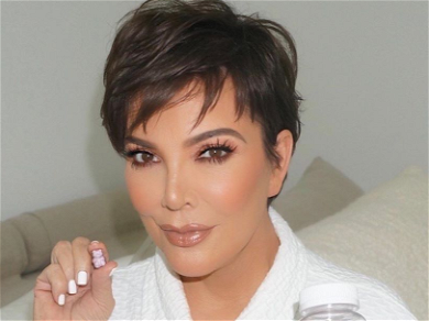 Kris Jenner Is Joining The Cast Of 'RHOBH'?!