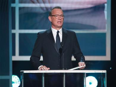 Tom Hanks Recovery Is Hampered With Diabetes