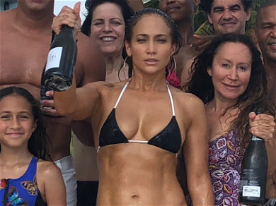 J Lo's Turning 50! A Look Back On Her Most Epic Year Yet!