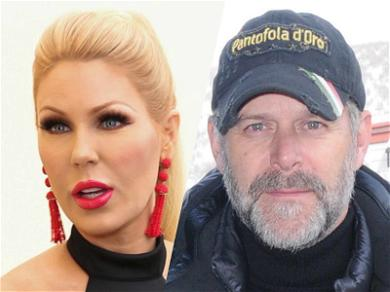 'RHOC' Star Gretchen Rossi's Fiancé Slade Smiley Served with Legal Papers Over Her Alleged Unpaid Credit Card Bill