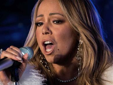 Mariah Carey's Ex-Assistant Accused of Racist Rants, Allegedly Called Housekeeper the N-Word