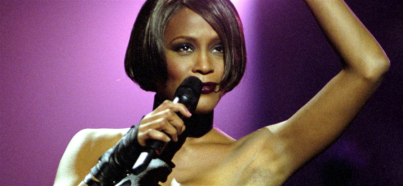 Whitney Houston's Best Friend Robyn Crawford Finally Confirms Romantic Relationship With Singer