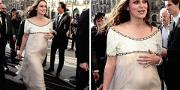 Keira Knightley Reveals She Is Pregnant With Baby #2
