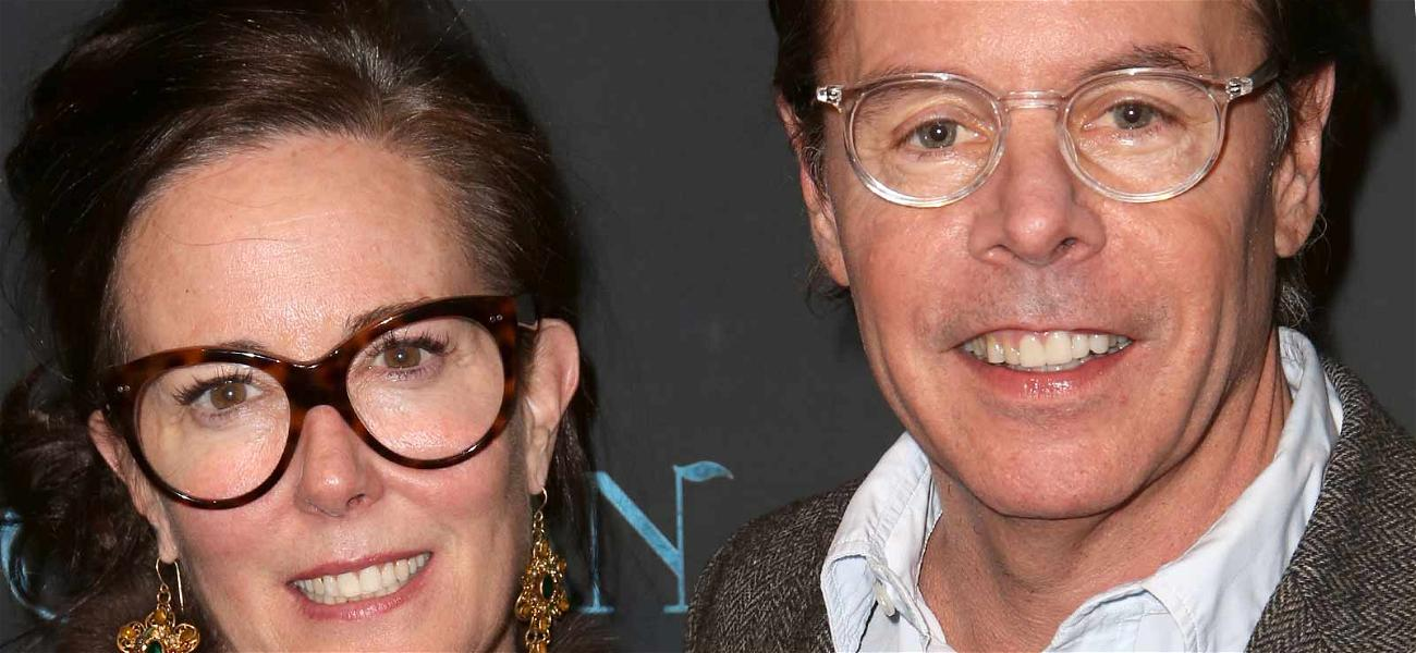 Kate Spade's Husband Was Apartment Shopping in the Months Before Her Death