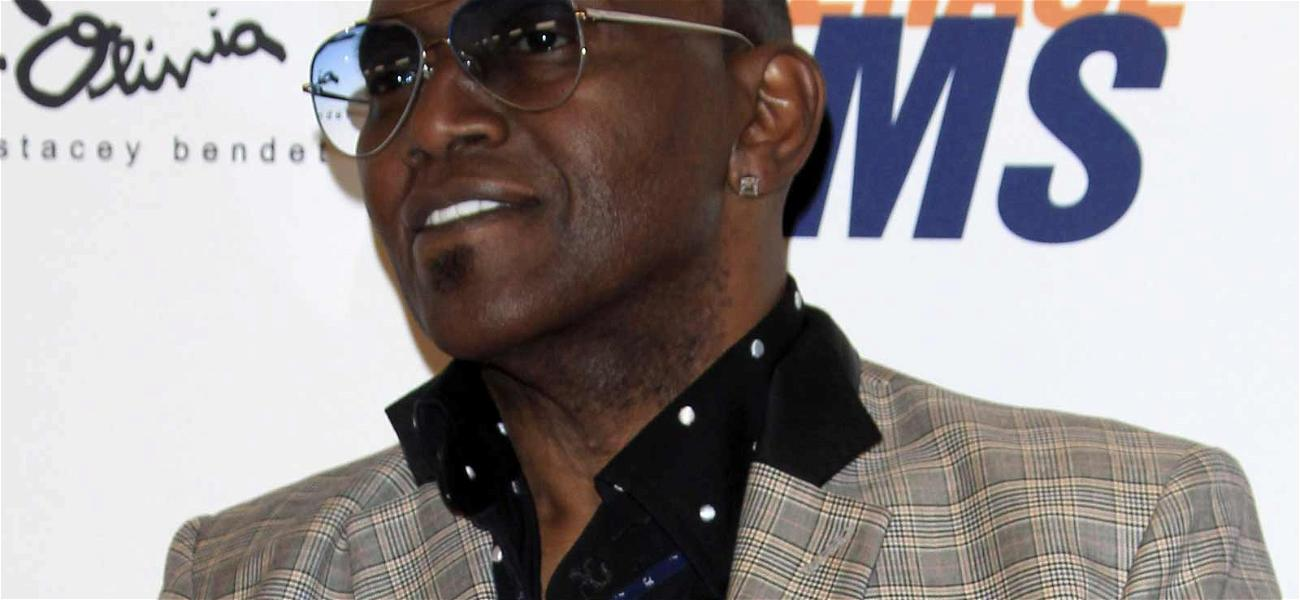 'American Idol' Star Randy Jackson Responds to Wife's Divorce Filing … Four Years Later!