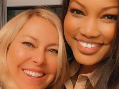 'RHOBH' Star Garcelle Beauvais Gushes Over 'Kooky And Fun' Sutton Stracke