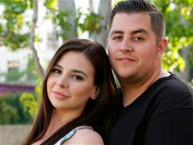 '90 Day Fiancé' Star Jorge Nava Estranged Wife Anfisa Flaunts New Romance While He Remains Locked Up
