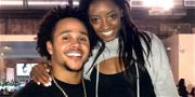 Simone Biles Ex Stacey Ervin Shades Olympian With New 'Better' Girlfriend