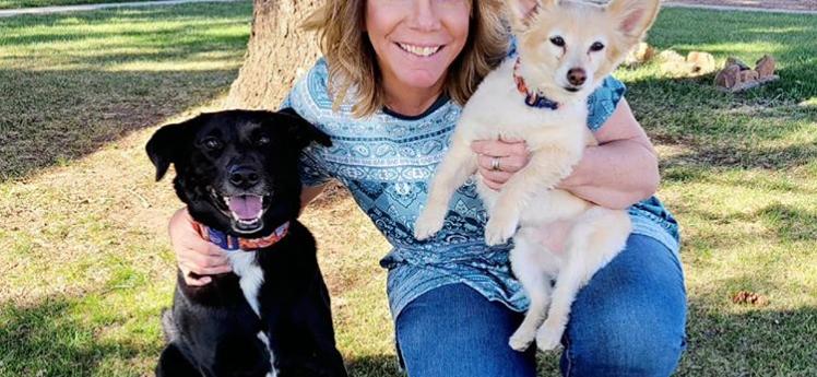 Is Sister Wife Meri Brown Still Living in Flagstaff?