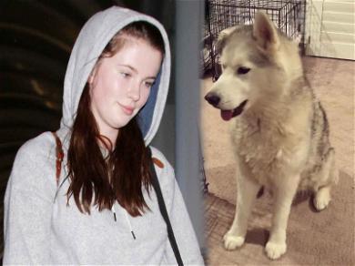 Ireland Baldwin Posts Touching Tribute After Her Beloved Dog Dies