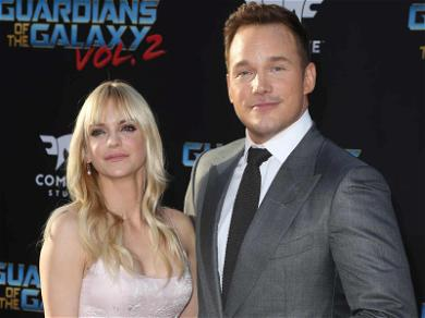 Chris Pratt and Anna Faris Have Signed Off on Divorce, Waiting on Judge to Make it Official