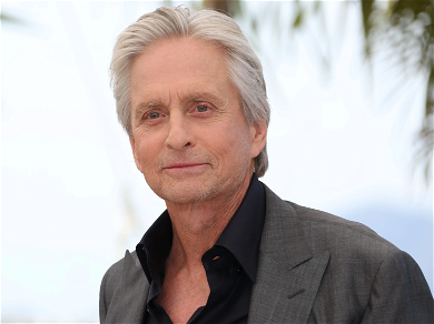 Michael Douglas Hilariously Mistaken as His Daughter's Grandfather!