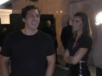 Arnold Schwarzenegger's Son Hits Hollywood with Hot GF, Talks About Future Business