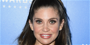 'Boys Meets World' Star Danielle Fishel Shares 1st Pic of Baby At Home After NICU