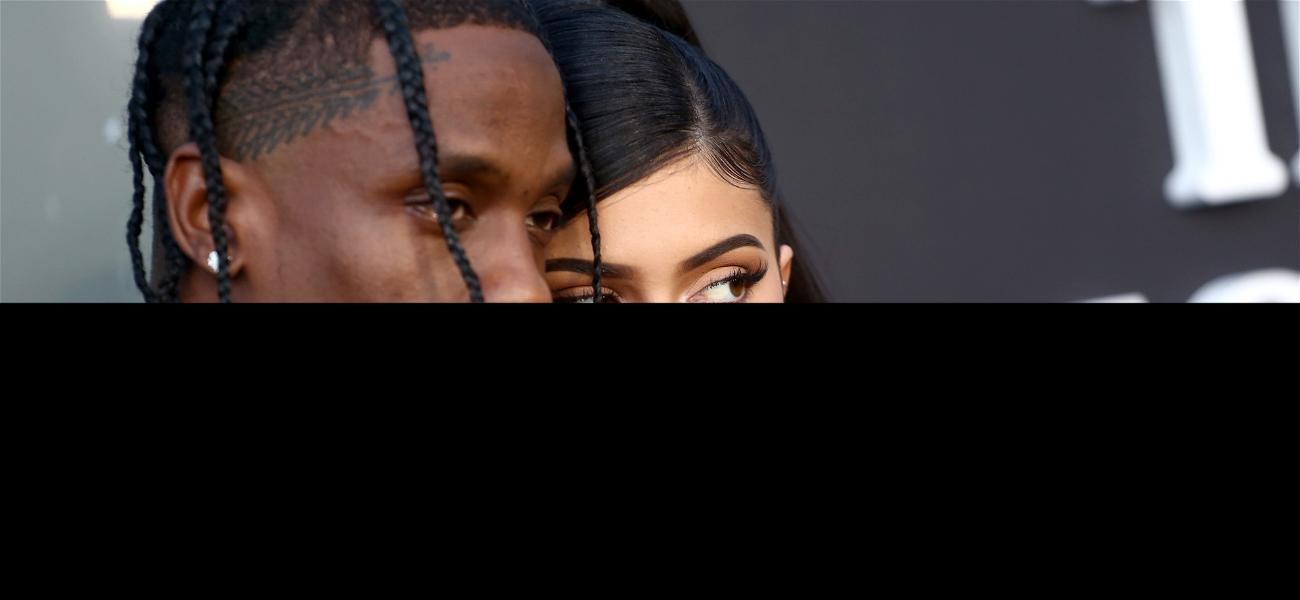 Just in Time for Valentine's 2020, Kylie Jenner Reconciles With Travis Scott