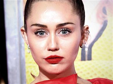 Miley Cyrus Loses Bid to Get $300 Million 'We Can't Stop' Lawsuit Dismissed