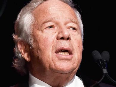 Robert Kraft Prostitution Case: Non-Sex Massage Customers Get Protection in Videos