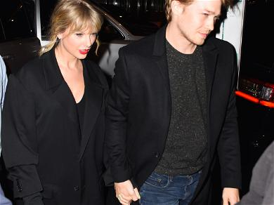 Taylor Swift and Joe Alwyn Are Reportedly 'Talking About Marriage' More Than Ever