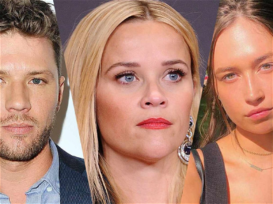 Ryan Phillippe To Be Questioned In Court About Alleged Drug Use & Ex Reese Witherspoon
