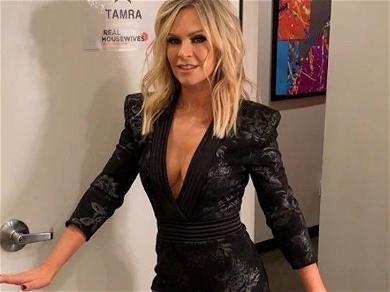 'RHOC' Star Tamra JudgeIs Looking For A New Home