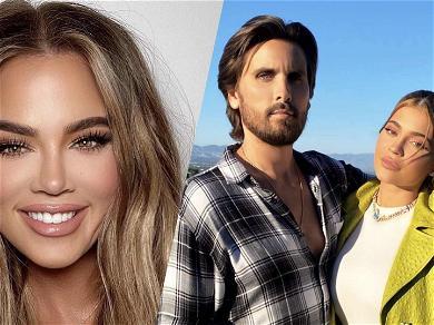 Khloé Kardashian Slams Trolls Over Social Distancing Fail During Scott Disick's Birthday