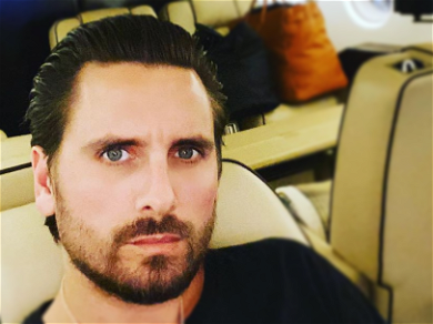 Scott Disick 'Determined' To 'Rally' For Sofia Richie After Rehab Scandal