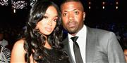 'Love & Hip Hop' Star Ray J Accused Of Leaving Pregnant Wife Princess Love Stranded In Las Vegas